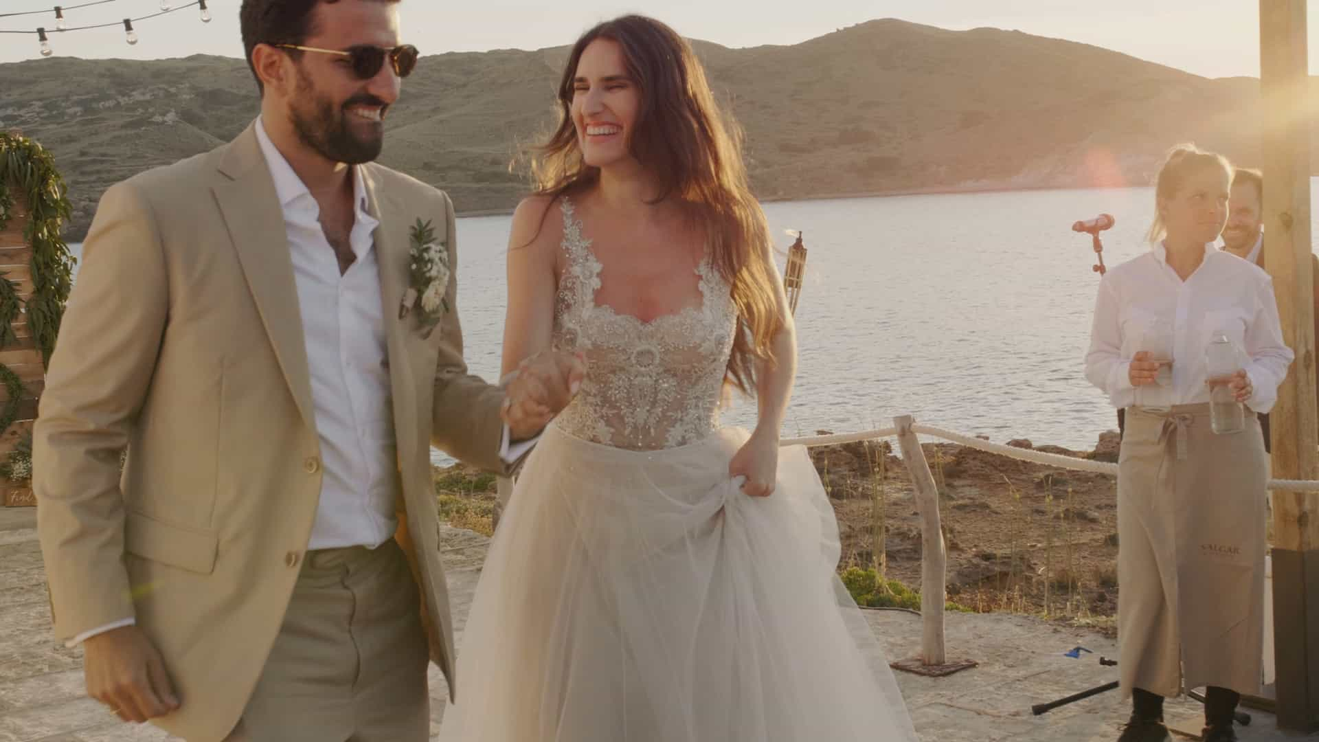videos de boda en Palencia