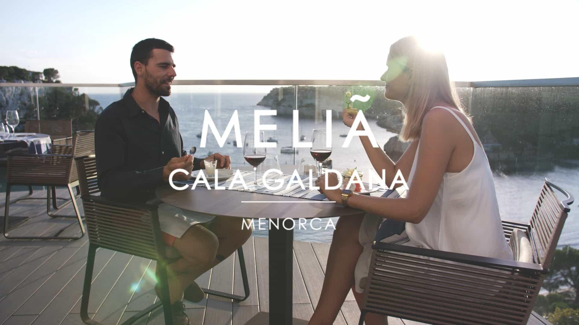 Restaurante Casa Nostra – Hotel Meliã Cala Galdana