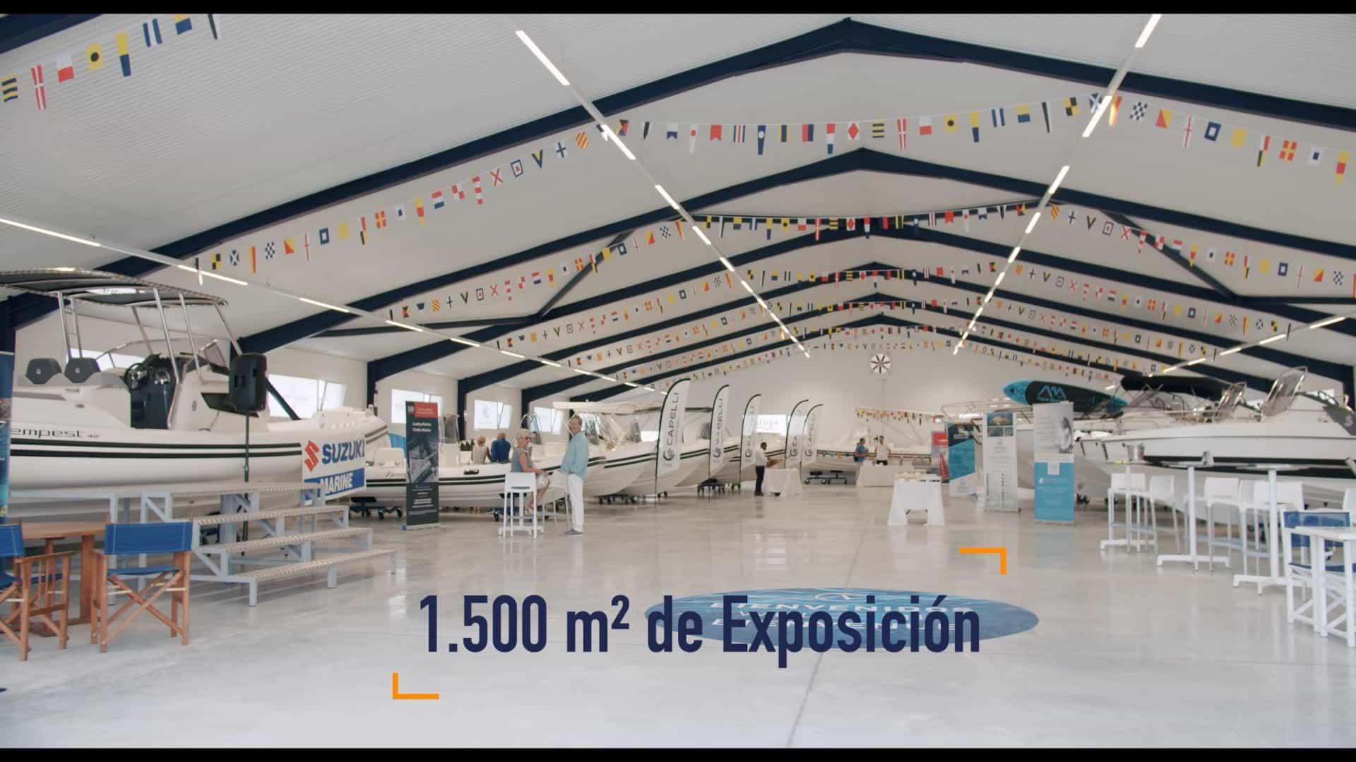 Nautic Center – Salón Náutico de Menorca